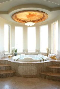 If you are looking for Garden Tub Decor Ideas, You come to the right place. Below are the Garden Tub Decor Ideas. This post about Garden Tub Decor Ideas was posted . Jacuzzi Bathroom, Big Bathtub, Luxury Bathtub, Modern Bathtub, Bathroom Design Luxury, Standing Bathtub, Big Tub, Jacuzzi Tub, Dream Bathrooms