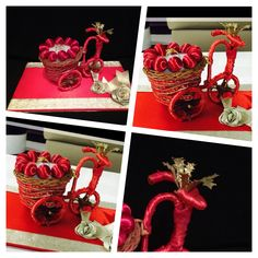 Flaunt your engagement ring Ring Tray/ Ring Platter#POR#https://www.facebook.com/ALai.7979.Wedding.Trays/