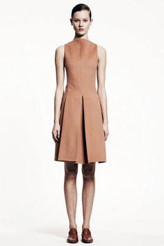 #minimalist dress