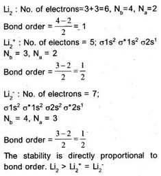 Plus One Chemistry Chapter Wise Questions and Answers Chapter 4 Chemical Bonding and Molecular Structure - A Plus Topper Hydrogen Bond, Vsepr Theory, Relative Density, Dot Symbol, Ionic Compound, Molecular Geometry