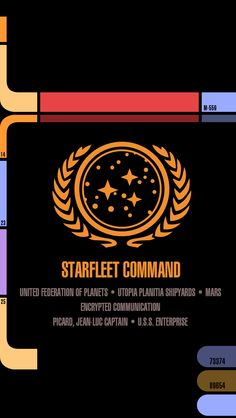 Star Trek iPhone wallpaper