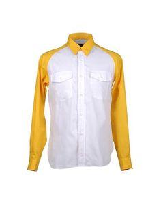 Camicie Woolrich woolen mills Uomo - Acquista online su YOOX Cime 68b4aca68dd