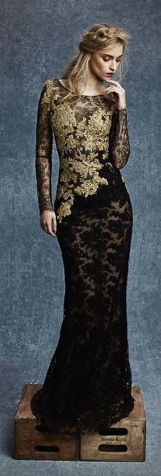 Ravishing Reem Acra, 2015