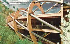 Presentación César Márquez - Centro de interpretación de la naturaleza.