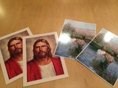 I Belong to the Church of Jesus Christ: Older – Concentration Matching Game @ Teaching Primary Music