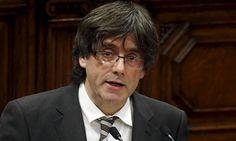 Puigdemont pone Albiol en su sitio