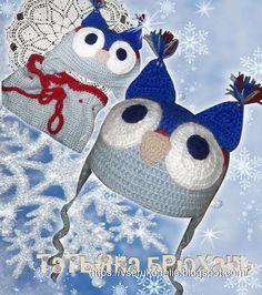 Шапка сова #gardensstyle Olaf, Snowman, Disney Characters, Fictional Characters, Snoopy, Art, Art Background, Kunst, Snowmen