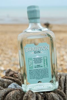 Brighton Gin Rocks - eatenup