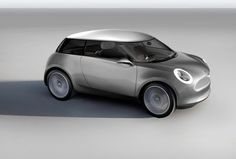 Say hello to the next generation Mini? Former BMW automotive designer Sonny Lim gives us a possible glimpse into the future of the next Mini Cooper with his Mini Zero Concept.      Read more: http://www.digitaltrends.com/cars/say-hello-to-the-next-generation-mini/#ixzz1tqNyHrvC
