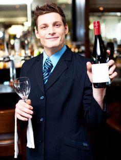 Someliér vám poradí vhodné víno ku každému jedlu. Breast, Suit Jacket, Suits, Jackets, Fashion, Down Jackets, Moda, Fashion Styles, Suit