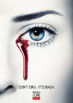 True Blood Season 5 #trueblood #promo