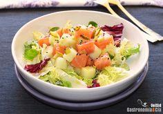 Recetas con melón para las fiestas navideñas | Gastronomía & Cía