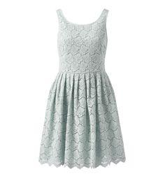 cute mint green dress+ Chloe Crochet lace dress forever new Forever New Dress, Mint Green Dress, Chloe Dress, Crochet Lace Dress, Jessica Chastain, Summer Dresses For Women, Elegant Dresses, Pretty Dresses, White Lace