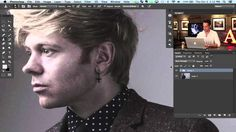 How to Add a Motion Blur in Photoshop