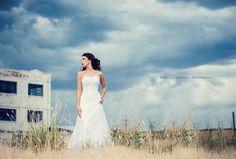 Rebekah Pernell Photography Modern Bridal photography