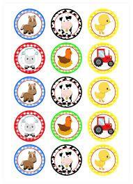 Resultado de imagen para kit la granja para imprimir gratis Farm Animal Birthday, Cowboy Birthday, Cowboy Party, Farm Birthday, 2nd Birthday Parties, Farm Animal Crafts, Farm Animals, Farm Party Invitations, Barnyard Party