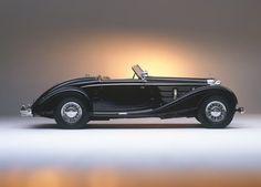 Mercedes...wedding car...perfect