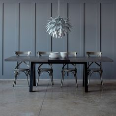 Apex Extendable Dining Table