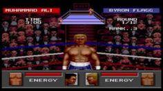 Greatest Heavyweights of the Ring (Sega)