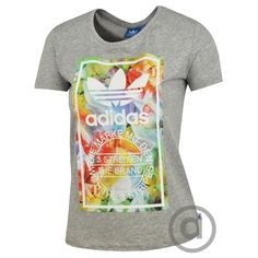 adidas Originals LOGO TEE LABEL Women  adidasoriginals  teelabel  women   shirt  fashion 8ab93b50db