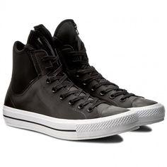 b98da6dcb66f Sportschuhe CONVERSE - Ctas Ma-1 Se Hi 153632C Black White Black