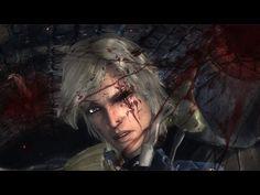 """[EN-US] The final trailer """"cut"""" by Hideo Kojima himself! - [RISING]"""