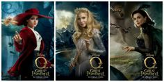 Oz the Great and Powerful | Movie Review: Oz The Great And Powerful