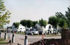 Days End RV Park At Standish California United States