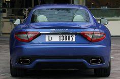 2013 Maserati GranTurismo Sport: First Drive Photo Gallery - Autoblog