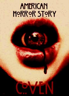 American Horror Story - Coven, Season 3 [Premiere was amaaaazing. Can't wait to learn the new characters.]
