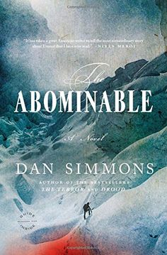 The Abominable: A Novel by Dan Simmons http://www.amazon.com/dp/0316198846/ref=cm_sw_r_pi_dp_zEFQub01N319W