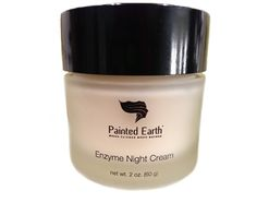 Enzyme Night Repair Cream.  Nourishes and renews skin with advanced hydration and conditioning $46.00