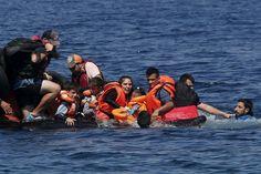 Παροχή κάθε ανθρωπιστικής βοήθειας στους 83 μετανάστες που αφίχθηκαν στην Π. Χρυσοχούς -  Ανησυχία του Δήμου