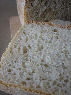 Pan de Trigo en Panificadora Food N, Bread Recipes, Baking, Bread Machine Recipes, Peasant Bread, Bakken, Bread, Backen