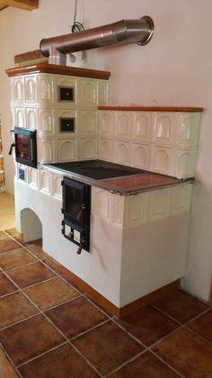Stoves, Milan, Houses, Ovens