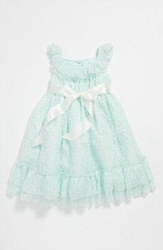 sweet flower girl dress
