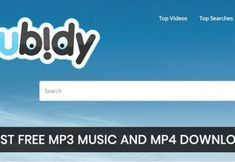 Tubidy Best Free Mp3 Music Download For Mobile On Tubidy Mobi In 2020 Free Mp3 Music Download Music Download Free Music Video