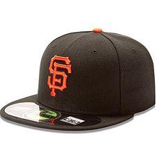 MENS MLB New Era San Francisco Giants Cap 5a2bd8aeafc