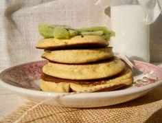 [Limited Edition] #kefir #pancakes