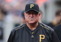 Clint Hurdle Photos - Pittsburgh Pirates v Detroit Tigers - Zimbio