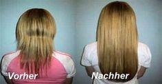 Deine Haare leiden jeden Tag. Die Hitze, die Kälte, die Haarfarbe, die sie gebrannt hat, das Glätteisen und viele andere Sachen und sogar Produkte schaden sie jeden