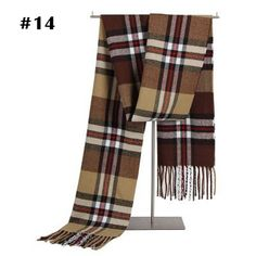 Unisex Men or Women Shawl Cashmere Plaid Wool Scarves Blanket Shawl Foulard Blanket Winter Scarf Women Jersey Hijab Fular Mujer-in Scarves from Women's Clothing & Accessories on Aliexpress.com | Alibaba Group