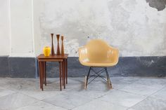 Poltrona RAR Ray & Charles Eames