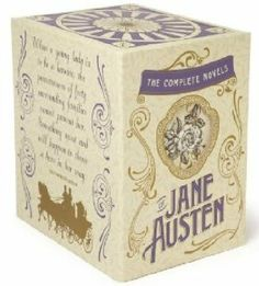 The Complete Novels of Jane Austen: Emma, Pride and Prejudice, Sense and Sensibility, Northanger Abbey, Mansfield Park, Persuasion, and Lady Susan (The Heirloom Collection) by Jane Austen.