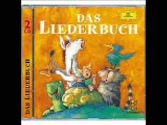 """Auf einen Baum ein Kuckuck saß"" - Was driving in the car the other night with Steve's mom and our nephew. He was getting fussy so we decided to sing him songs. Steve's mom sang a German children's song and now it is my goal to learn it so I can sing it to him and my future children. :)"