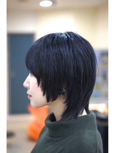 マッシュウルフ/MAHROをご紹介。2017年夏の最新ヘアスタイルを100万点以上掲載!ミディアム、ショート、ボブなど豊富な条件でヘアスタイル・髪型・アレンジをチェック。 Short Hair With Bangs, Girl Short Hair, Short Hair Styles, Short Hairstyles For Women, Hairstyles With Bangs, Cute Haircuts, Edgy Hair, Layered Hair, About Hair