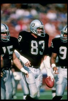 """Ted Hendricks- """" The Stork """"-15 NFL, 8× Pro Bowl,  4× First-team All-Pro,  5× Second-team All-pro,  7× First-team All-Conference,    3× Second-team All-conference, NFL 75th Anniversary All-Time Team,  NFL 1970s All-Decade Team,  20/20 Club,      4x Super Bowl Champion,  2× First-team All-American (1967, 1968), 1× Second-team All-America (1966), UPI Lineman of the Year (1968)"""