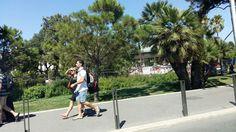 July 14, Dolores Park, Nice, Travel, Viajes, Destinations, Traveling, Trips, Nice France