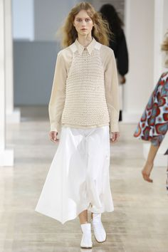 Lemaire Spring/Summer 2016 Ready-To-Wear | British Vogue