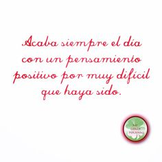 Pues eso... buenas noches. www.micoachpersonal.info